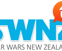 SWNZ Message Boards on Tapatalk