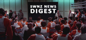 SWNZ News Digest – 14 July 2017