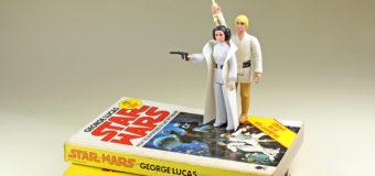 Happy 40th Birthday to Star Wars
