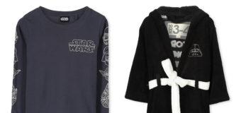 New Kid's Star Wars Garments