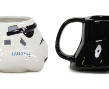New Star Wars Mugs at Cotton On