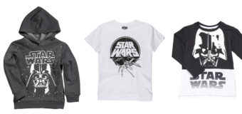 Latest Kid's Tops at K-Mart