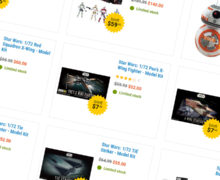 Second Wave of May the 4th Deals at Mighty Ape