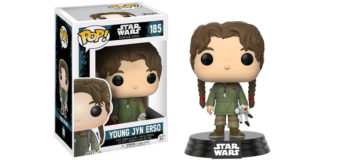 Rogue One Pop! Vinyls for Preorder