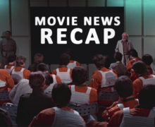 Movie News Recap – June 2017