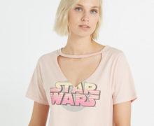 Star Wars Logo Women's T-Shirt