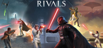 Rivals – New Star Wars Game Gets Early Release in NZ