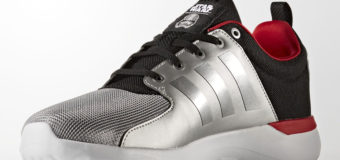 Star Wars Adidas Shoes