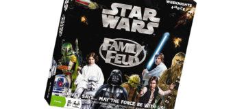 Star Wars Family Feud