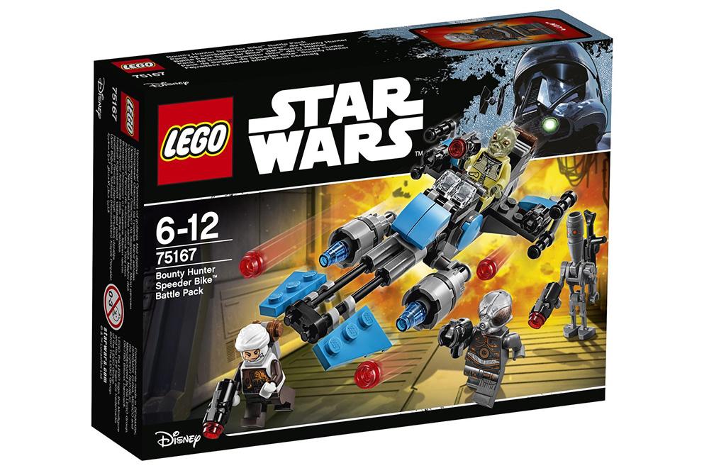 Latest Star Wars LEGO at Toyco - SWNZ, Star Wars New Zealand