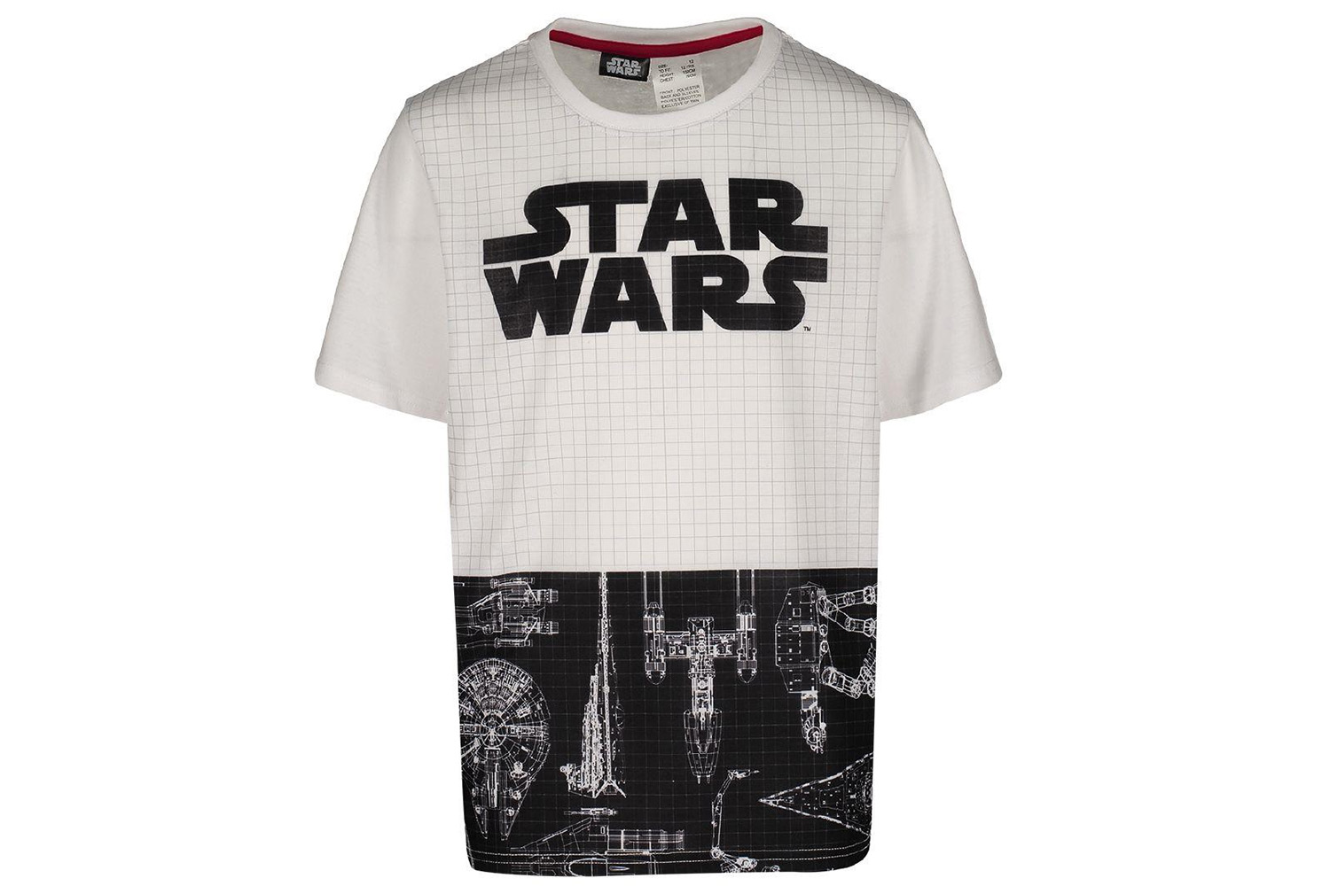 Design t shirt new zealand - The Warehouse Has Added A Couple Of New Kid S Star Wars T Shirt Designs Available In Store Or Online Both Appear On Their Website As Geo Trooper Tees