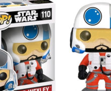 $10 Star Wars Pop Vinyls
