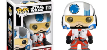 $10 Star Wars Pop Vinyls