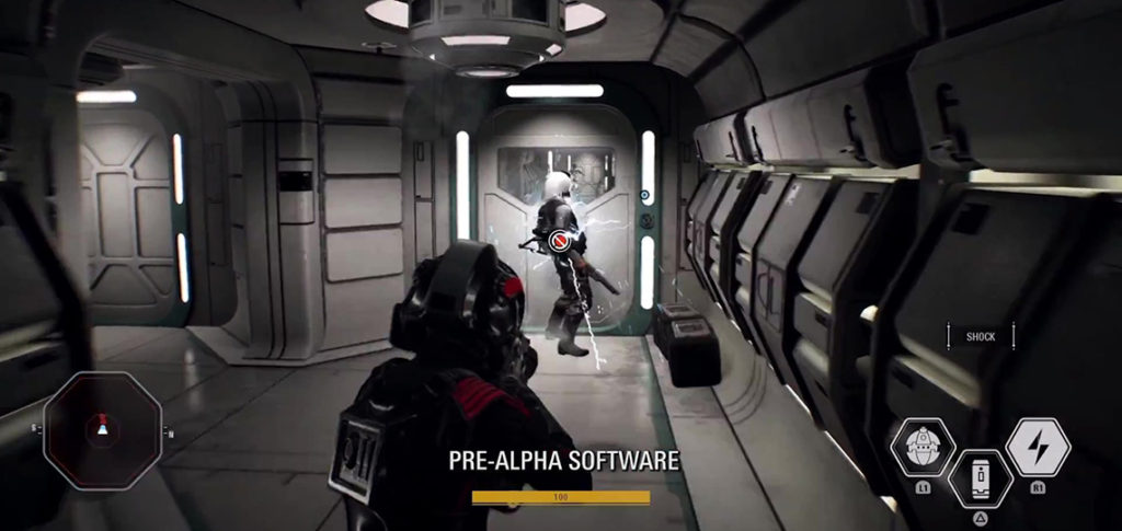 Battlefront II: Behind the Story