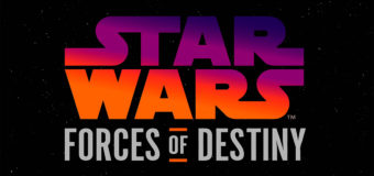 Forces of Destiny, Collected
