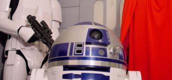 Building a Life-Size R2-D2 – Conclusion