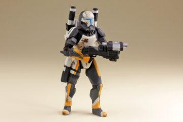 Republic Commando Scorch