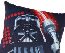 Lego The Dark Side Cushion