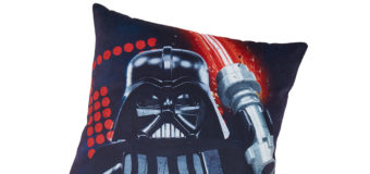 Lego The Dark Side Cushion