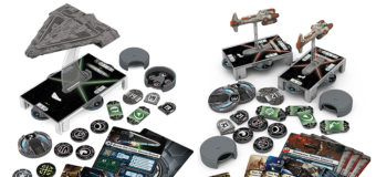Star Wars Armada Expansions