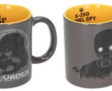 Star Wars Mugs at Mighty Ape