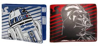Star Wars Wallets
