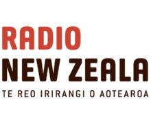 Rogue One Interview, Radio NZ