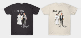 Action Figure T-Shirts