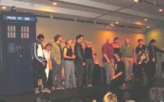 Auckland Armageddon 2001