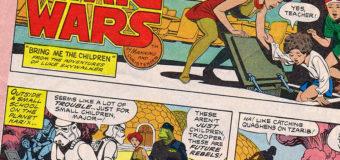NZWW Comics – Bring Me The Children