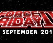 Force Friday II Details