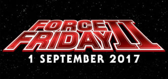 Force Friday II Details