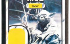 NZ Toltoys 48-back Yoda cardback