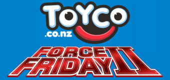 Force Friday II Midnight Opening at Toyco – Confirmed!