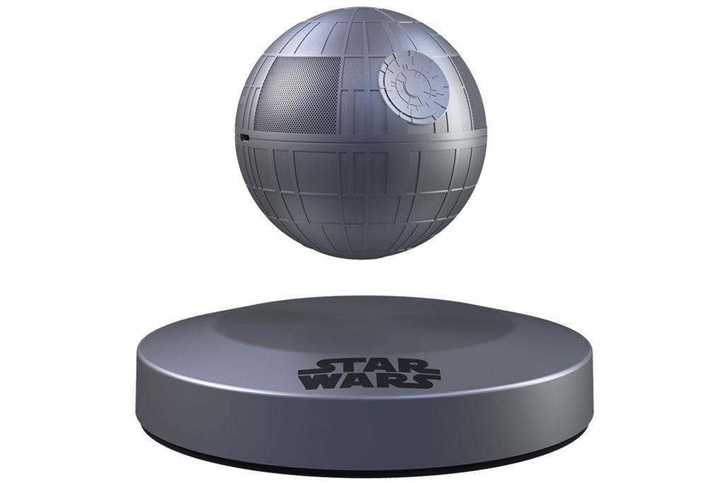 Bluetooth Death Star Speaker