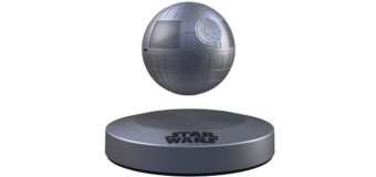 Bluetooth Death Star Speaker