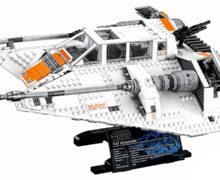 Lego T-47 Snowspeeder