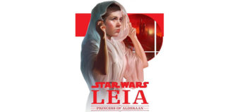 Latest Star Wars Books at Mighty Ape