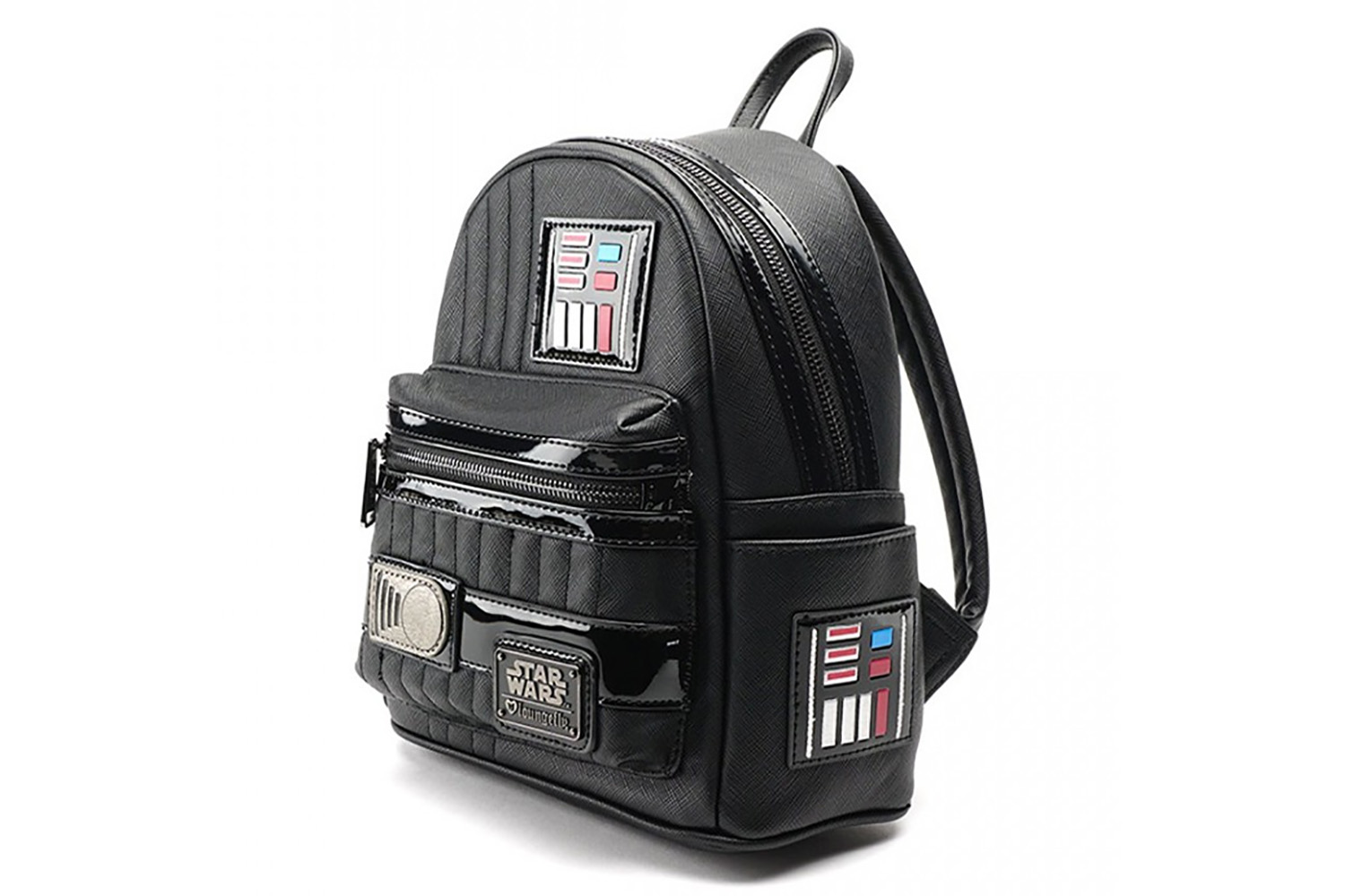 Mighty Ape currently have a sale on backpacks, including Star Wars-themed  products. Show off your fandom one a daily basis with functional luggage,  ... e4ab78cf87