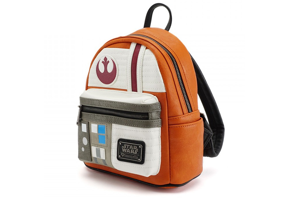 Sale on Star Wars Backpacks - SWNZ, Star Wars New Zealand f8263f6a92