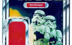 NZ Toltoys 12-back Stormtrooper cardback