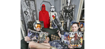 Stuff.co.nz: The Empire Wants You!