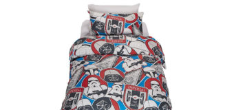 Imperial Duvet Cover Set at The Warehouse