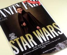 Vanity Fair Magazine, The Last Jedi