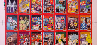 What's Your Favourite Collectible?