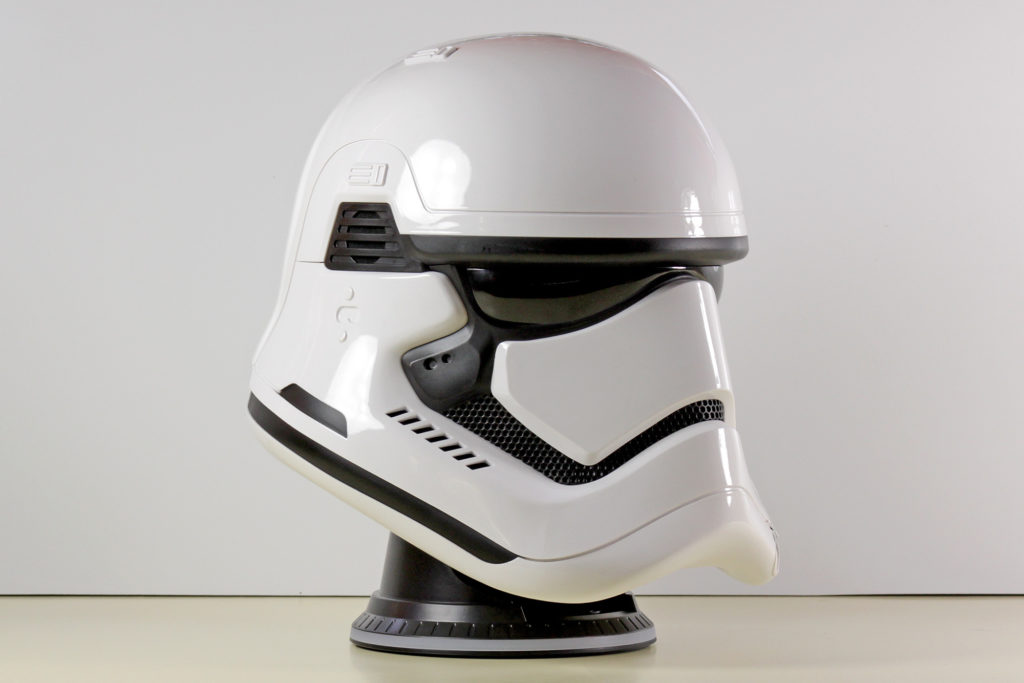 Stormtrooper Helmet Bluetooth Speaker