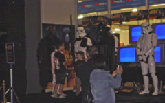 K-Mart 'Revenge of the Sith' Toy Premiere