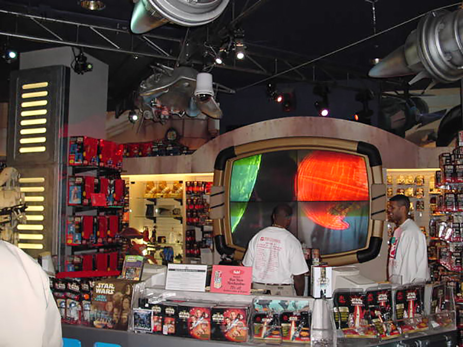 FAO Schwarz New York