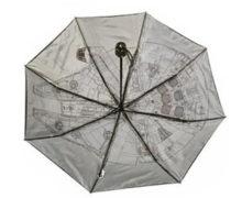 Millenium Falcon Foldaway Ship Tech Umbrella