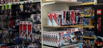 Force Friday II New Plymouth Report